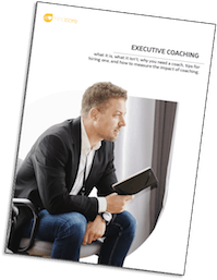 what is executive coaching mindcore