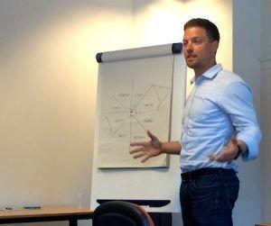 fredrik lyhagen workshop facilitator